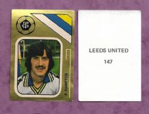 Leeds United Peter Hampton 147